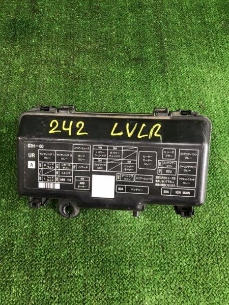 Блок предохранителей Mazda Mpv LVLR WLT 1998 (б/у)