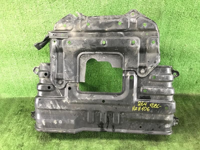 Защита двигателя Toyota Hiace KZH106G 1KZTE 1994 (б/у)
