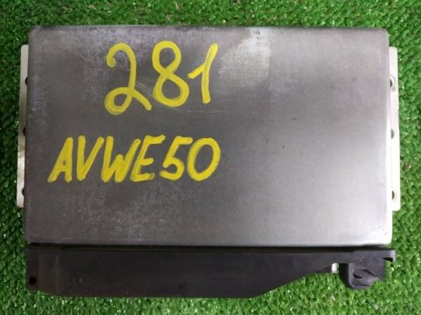 Блок управления abs Nissan Elgrand AVWE50 QD32ETI 1998 (б/у)