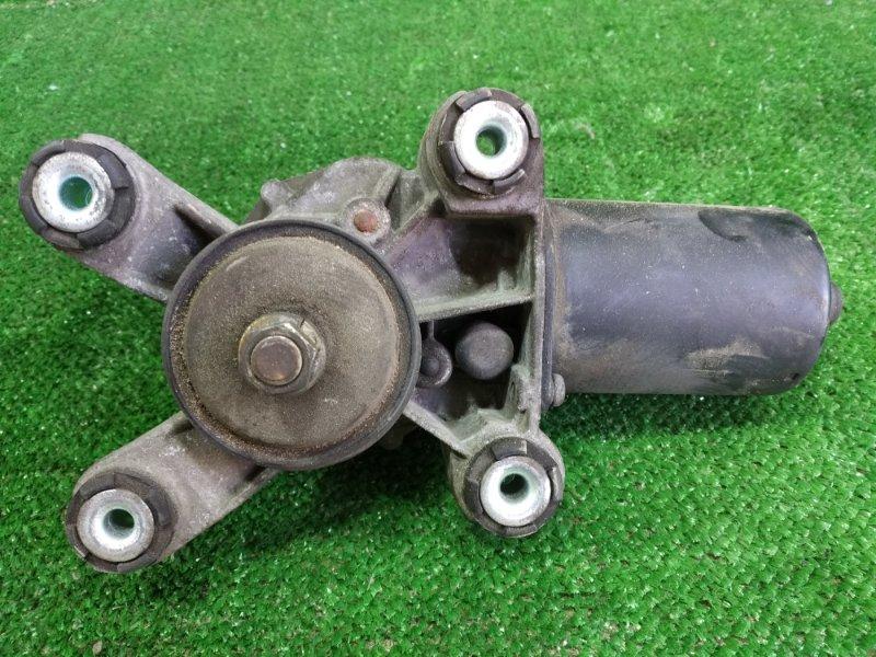 Мотор дворников Nissan Elgrand AVWE50 QD32ETI 1998 (б/у)