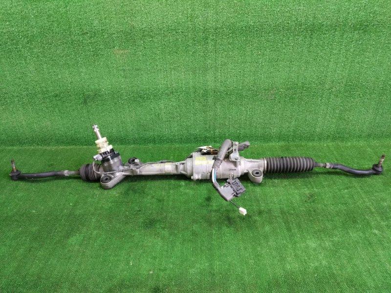 Рулевая рейка Mazda Atenza GHEFW LFVD 2010 (б/у)