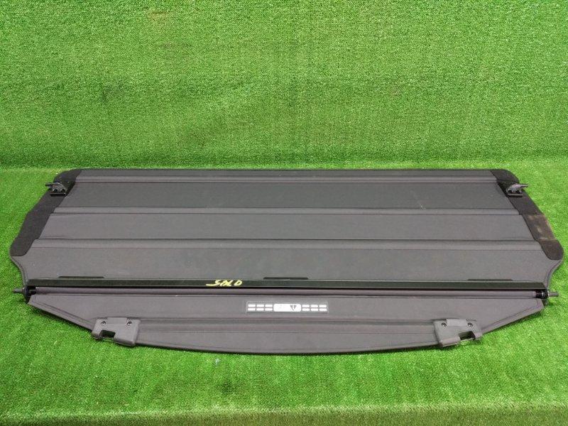 Шторка багажника Mazda Atenza GHEFW LFVD 2010 (б/у)