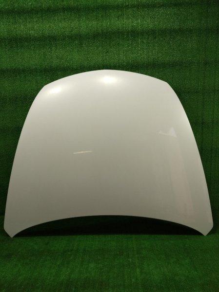 Капот Mazda Atenza GHEFW LFVD 2010 (б/у)