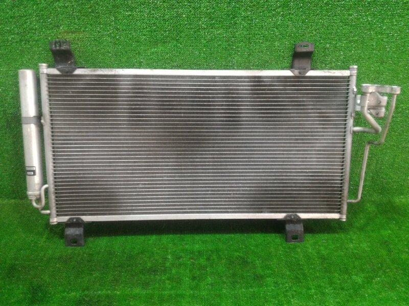 Радиатор кондиционера Mazda Atenza GHEFW LFVD 2010 (б/у)