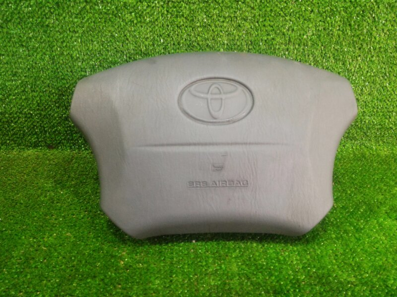 Airbag на руль Toyota Land Cruiser Prado VZJ95 5VZFE 1999 (б/у)