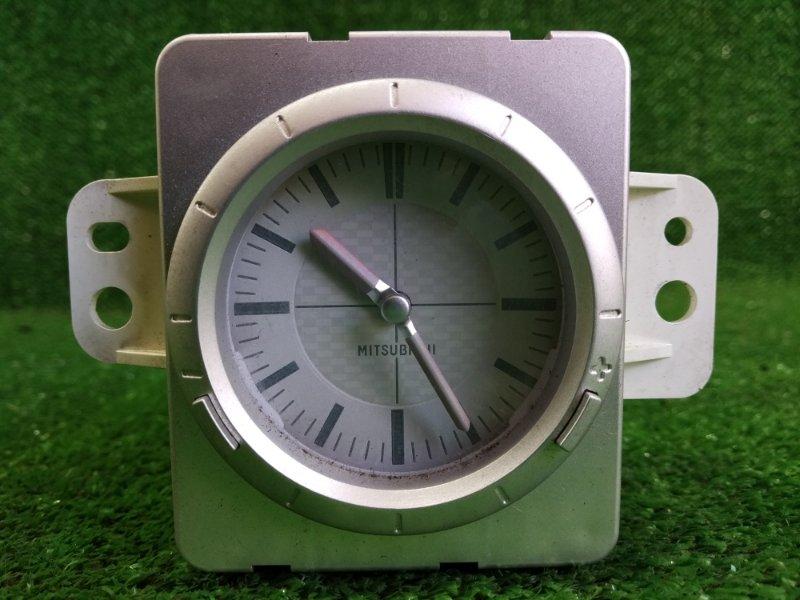 Часы Mitsubishi Airtrek CU2W 4G63T 2003 (б/у)
