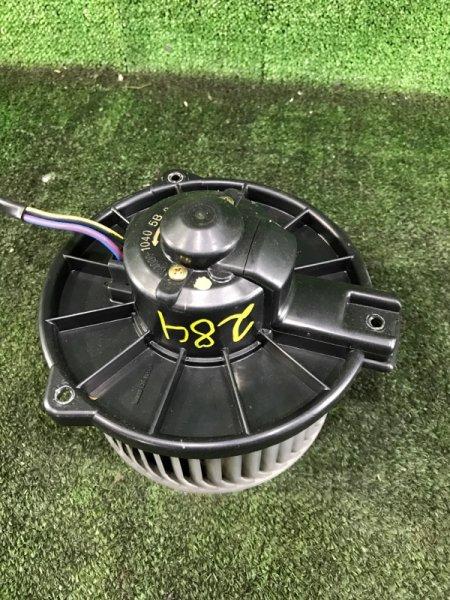 Мотор печки Toyota Carina CT211 3CTE 2000 (б/у)