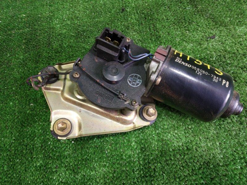 Мотор дворников Suzuki Swift HT51S M13A 2000 (б/у)