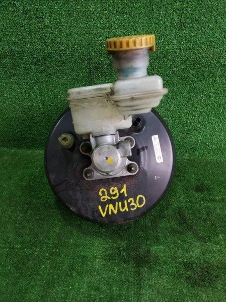 Главный тормозной цилиндр Nissan Presage VNU30 YD25DDT 1998 (б/у)