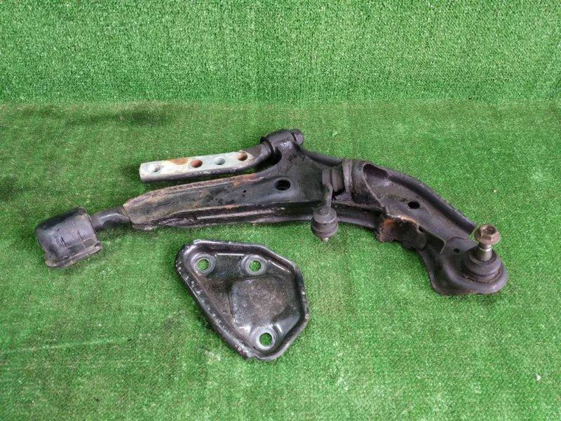 Рычаг Nissan Presage VNU30 YD25DDT 1998 передний правый (б/у)