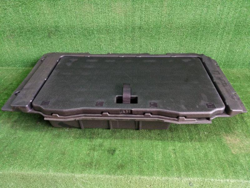 Ящик в багажник Nissan Presage VNU30 YD25DDT 1998 (б/у)