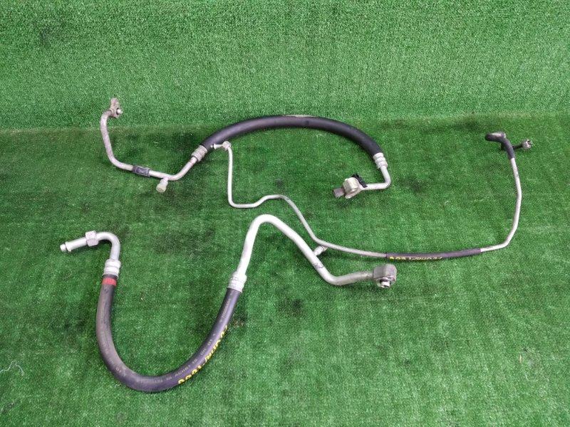 Трубки кондиционера Nissan Terrano WHYD21 VG30E 1994 (б/у)