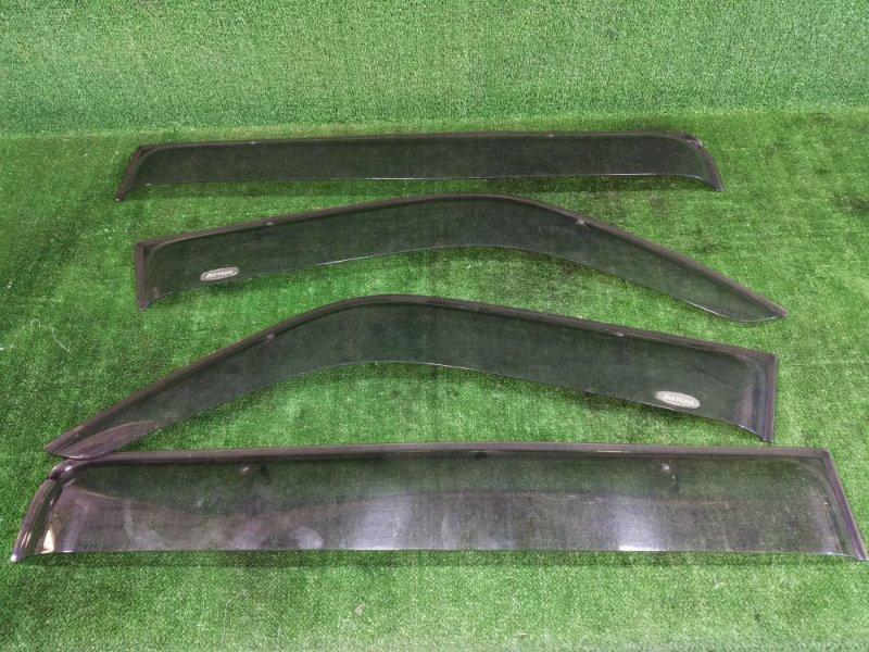 Ветровики комплект Daihatsu Atrai S331G KFDET 2008 (б/у)