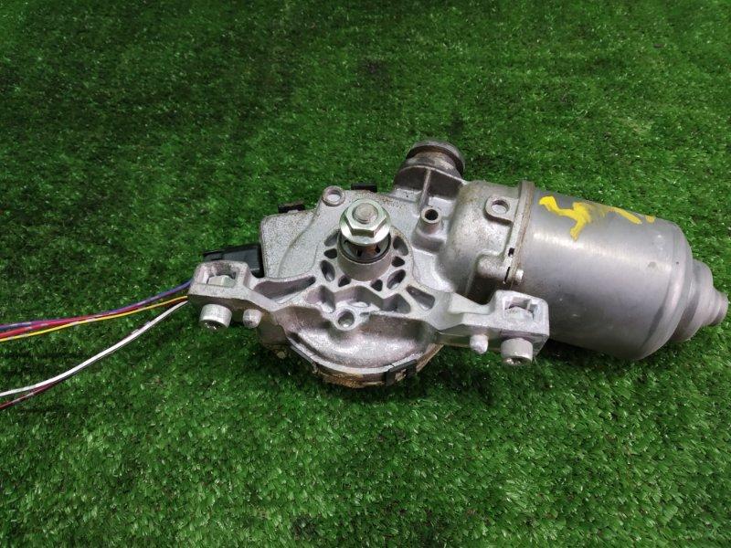 Мотор дворников Daihatsu Atrai S331G KFDET 2008 (б/у)