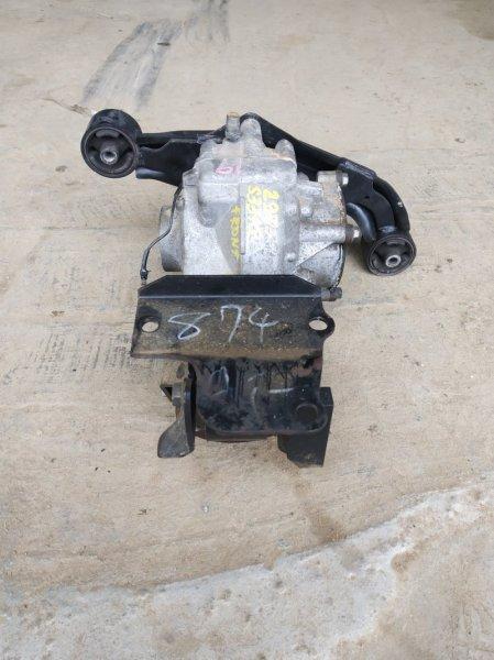 Редуктор Daihatsu Atrai S331G KFDET 2008 передний (б/у)