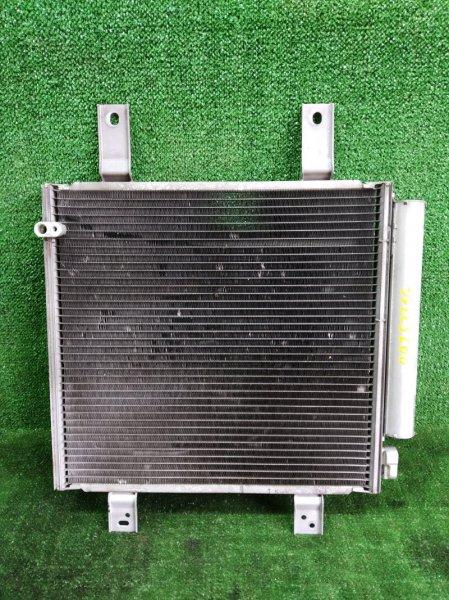 Радиатор кондиционера Daihatsu Atrai S331G KFDET 2008 (б/у)
