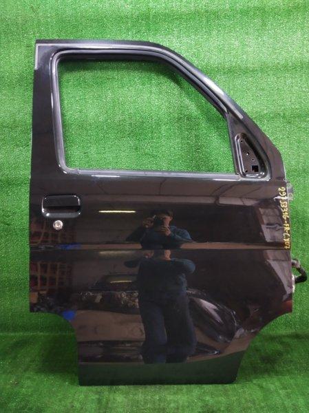Дверь Daihatsu Atrai S331G KFDET 2008 передняя правая (б/у)
