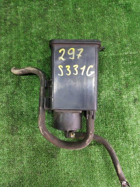 Фильтр паров топлива Daihatsu Atrai S331G KFDET 2008 (б/у)