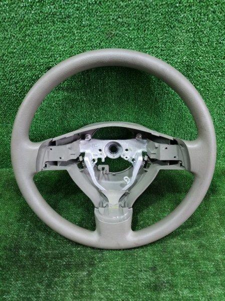 Руль Daihatsu Atrai S331G KFDET 2008 (б/у)
