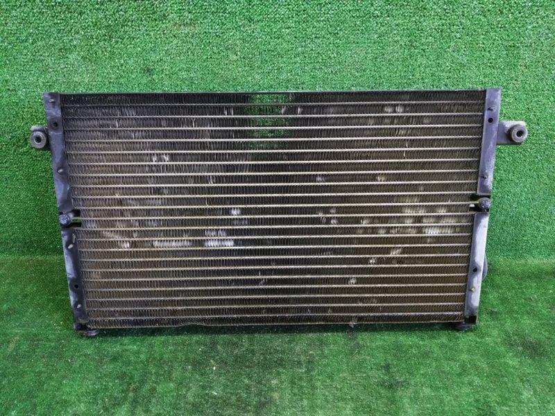 Радиатор кондиционера Mitsubishi Pajero V21 4G64 1996 (б/у)