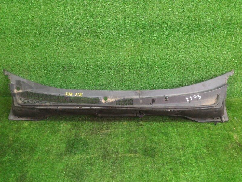 Планка под дворники Honda Cr-V RD5 K20A 2002 (б/у)