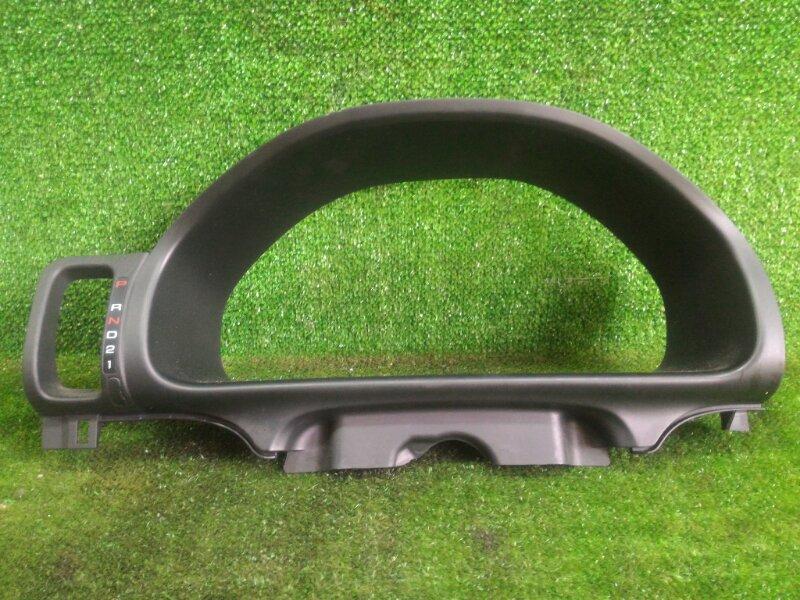 Консоль спидометра Honda Cr-V RD5 K20A 2002 (б/у)