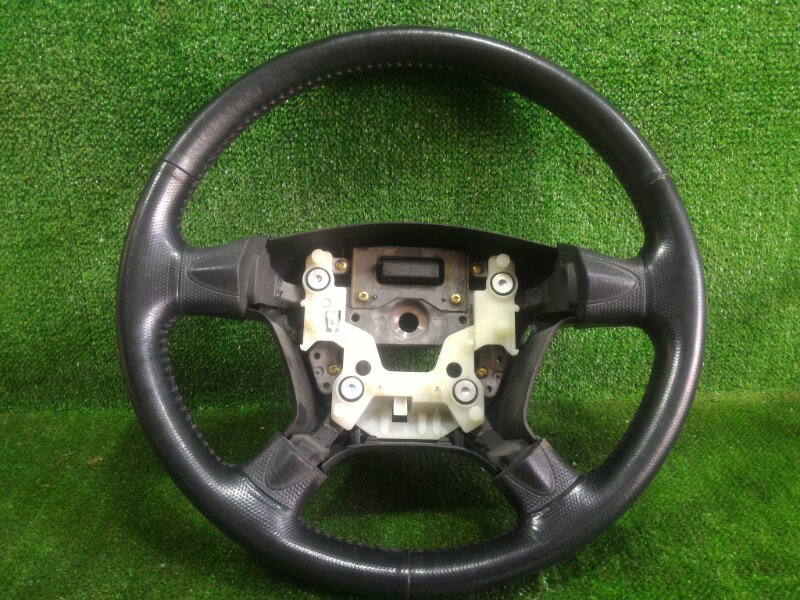 Руль Honda Cr-V RD5 K20A 2002 (б/у)