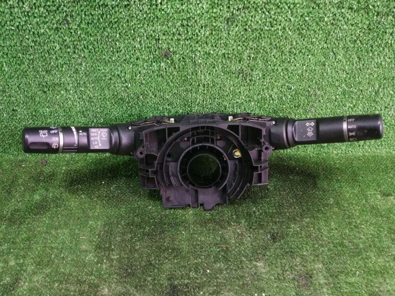 Блок подрулевых переключателей Mazda Atenza GHEFW LFVD 2008 (б/у)