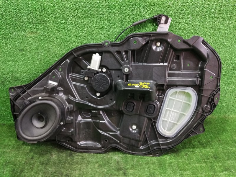 Стеклоподъемник Mazda Atenza GHEFW LFVD 2008 передний правый (б/у)