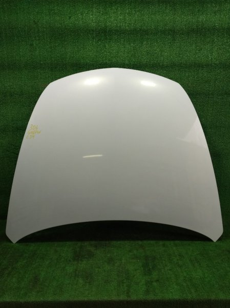 Капот Mazda Atenza GHEFW LFVD 2008 (б/у)
