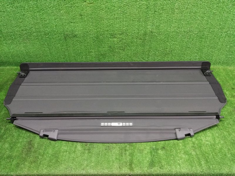 Шторка багажника Mazda Atenza GHEFW LFVD 2008 (б/у)