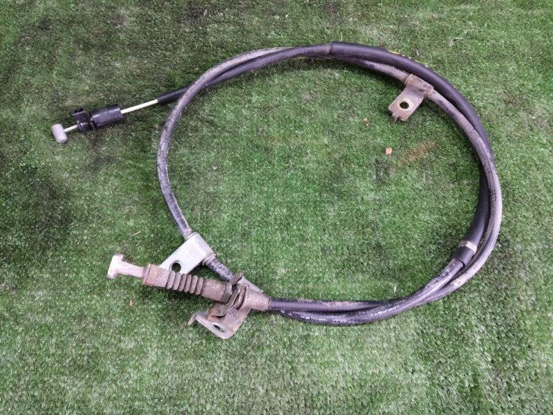 Тросик ручника Mazda Atenza GHEFW LFVD 2008 правый (б/у)
