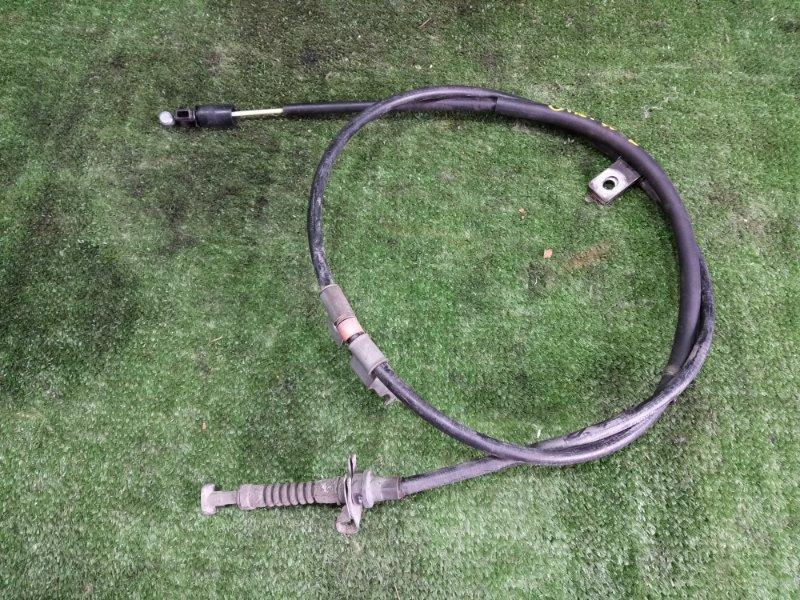Тросик ручника Mazda Atenza GHEFW LFVD 2008 левый (б/у)