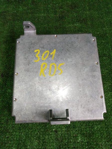 Блок управления efi Honda Cr-V RD5 K20A 2002 (б/у)