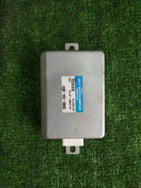 Электронный блок Honda Cr-V RD5 K20A 2002 (б/у)