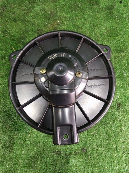 Мотор печки Toyota Mark Ii LX100 2LTE 1996 (б/у)