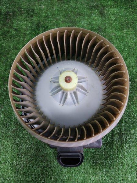 Мотор печки Toyota Ist ZSP110 2ZRFE 2008 (б/у)