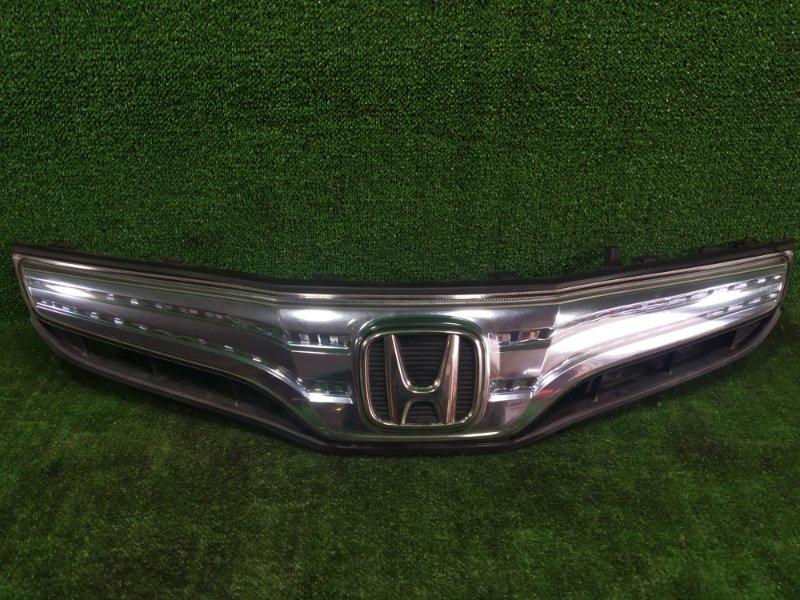 Решетка радиатора Honda Fit GP1 LDA 2010 (б/у)