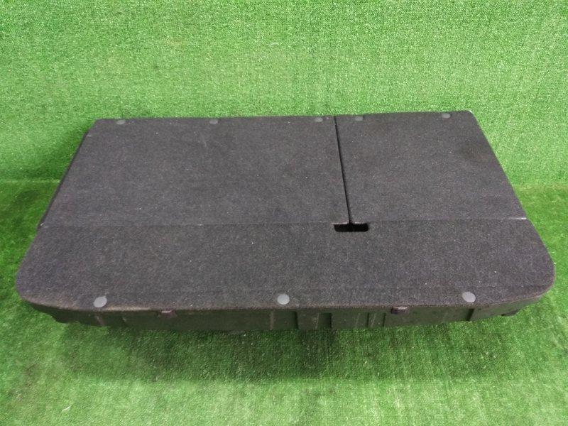 Ящик в багажник Toyota Ist ZSP110 2ZRFE 2008 (б/у)