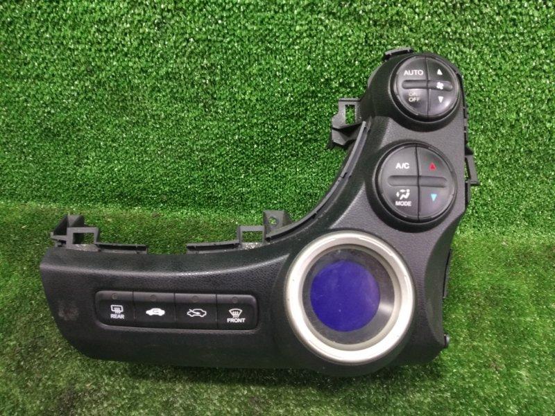 Блок управления климат-контролем Honda Fit GP1 LDA 2010 (б/у)