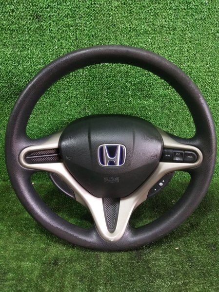 Руль с airbag Honda Fit GP1 LDA 2010 (б/у)