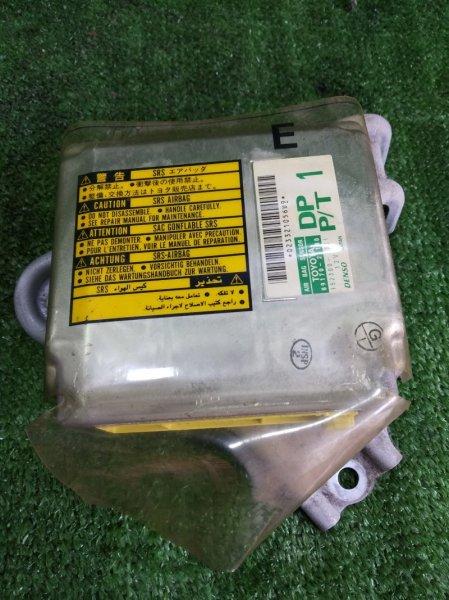 Блок управления airbag Toyota Celica ZZT231 2ZZGE 1999 (б/у)