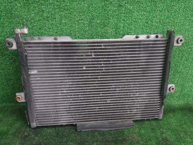 Радиатор кондиционера Suzuki Jimny Wide JB33W G13B 1998 (б/у)