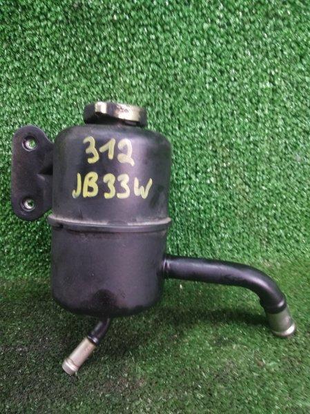 Бачок гидроусилителя Suzuki Jimny Wide JB33W G13B 1998 (б/у)