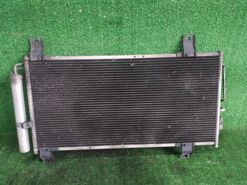 Радиатор кондиционера Mazda Atenza GHEFW LFVD 2008 (б/у)
