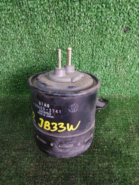 Фильтр паров топлива Suzuki Jimny Wide JB33W G13B 1998 (б/у)