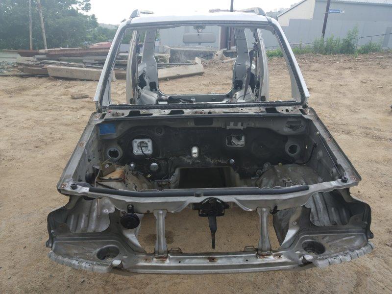 Кузов Suzuki Jimny Wide JB33W G13B 1998 (б/у)