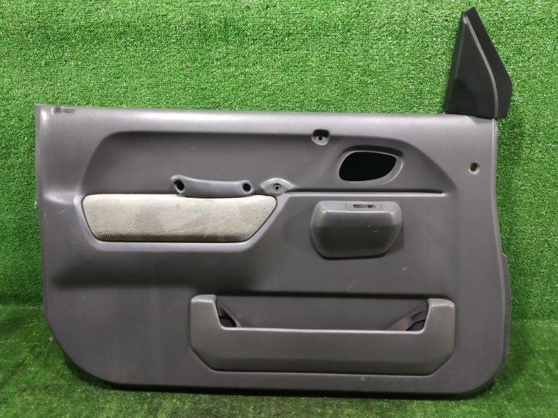 Обшивка дверей Suzuki Jimny Wide JB33W G13B 1998 (б/у)