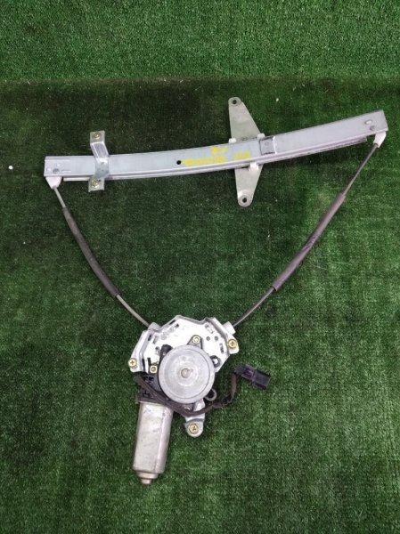 Стеклоподъемник Isuzu Vehicross UGS25DW 6VD1 1997 передний правый (б/у)