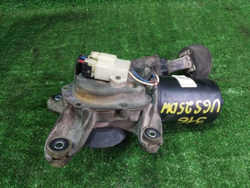 Мотор дворников Isuzu Vehicross UGS25DW 6VD1 1997 (б/у)